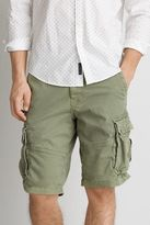 American Eagle Outfitters AE Extreme Flex Longer Length Cargo Short