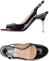 Luciano Padovan Sandals - Item 11300068