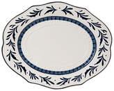 Fitz & Floyd Bristol Serving Platter
