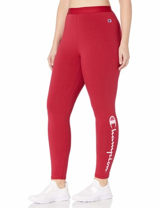 Champion Women's Plus Size Legging