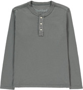 Hartford Henley Neck Shirt