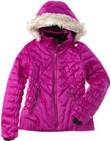Obermeyer Girls' Aisha Jacket
