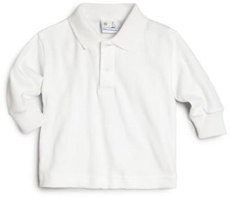 Florence Eiseman Baby Boy's Cotton Polo Shirt