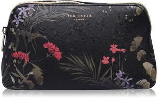 Ted Baker Aerine Crosshatch Make Up Bag
