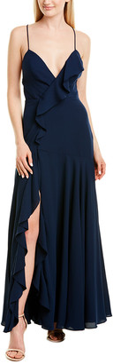 Fame & Partners Gown