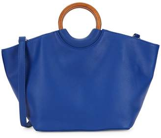 French Connection Scout Angular Tote