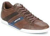 Levi's T Brown