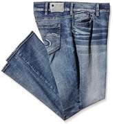 Silver Jeans Women's Suki Mid Straight Straight Leg Jeans - blue - 40W/32L