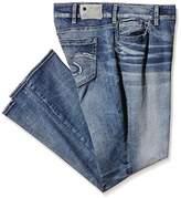 Silver Jeans Women's Suki Mid Straight Straight Leg Jeans - blue - 42W/32L