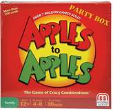 Mattel Apples to Apples Party Box by