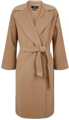 Max Mara Ted Wool Coat