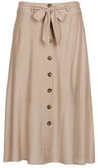 Smash Wear ASTERA women's Skirt in Beige