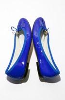 Repetto 'Cendrillon' Patent Leather Ballet Flat