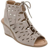 Earth Women's Daylily Wedge Sandal