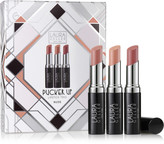 Laura Geller Limited Edition Pucker Up Lipstick Trio
