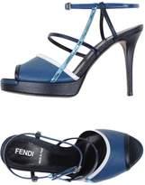 Fendi Sandals - Item 11004272