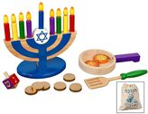 Kid Kraft Hanukkah Set