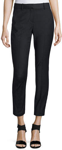 Theory Treeca Cl. Continuous Cropped Pants