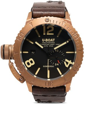 U-Boat 8486 Sommerso watch 46mm