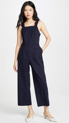 Club Monaco Self Buckle Jumpsuit