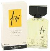 Guy Laroche Fidji Eau De Toilette Spray for Women, 3.4 Fluid-Ounce