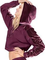 PINK Velvet Pullover
