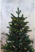 SMALLABLE HOME Micro LED Christmas Curtain Lights