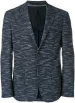 Z Zegna two button blazer