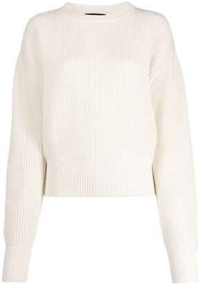 Cashmere In Love oversize Ivy sweater