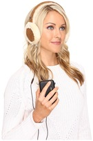 UGG Classic Earmuff with Speaker Technology