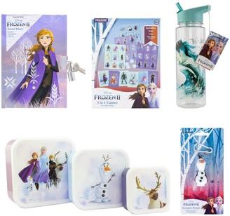 Disney Frozen Limited Edition Frozen Bundle