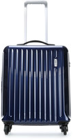 "Bric's Riccione Blue 21"" Carry-On Spinner"