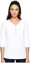 Kuhl Shasta 3/4 Sleeve Shirt Women's Long Sleeve Pullover