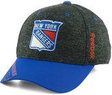 Reebok New York Rangers Playoff Cap