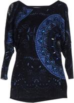 Desigual Sweaters - Item 39729942
