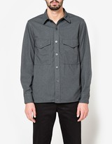 Beams B+Over Shirt