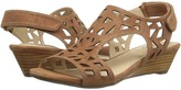 Me Too Sienna Women's Wedge Shoes
