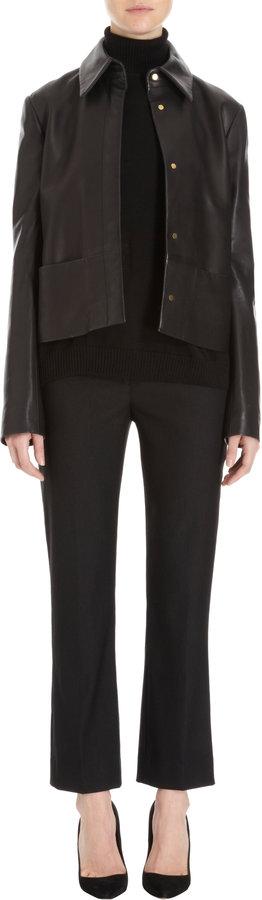 The Row Taiman Jacket