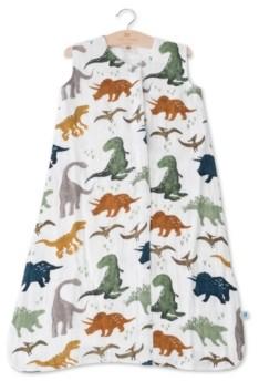 Little Unicorn Dino Friends Sleep Bag - Size Large