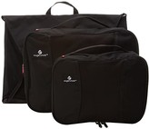 Eagle Creek Pack-It!tm Starter Set (Black) Bags