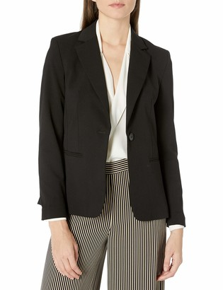 Jones New York Women's One Button Jacket