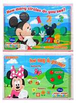 Neat Solutions Disney Mickey and Friends 18ct Table Topper Placemats