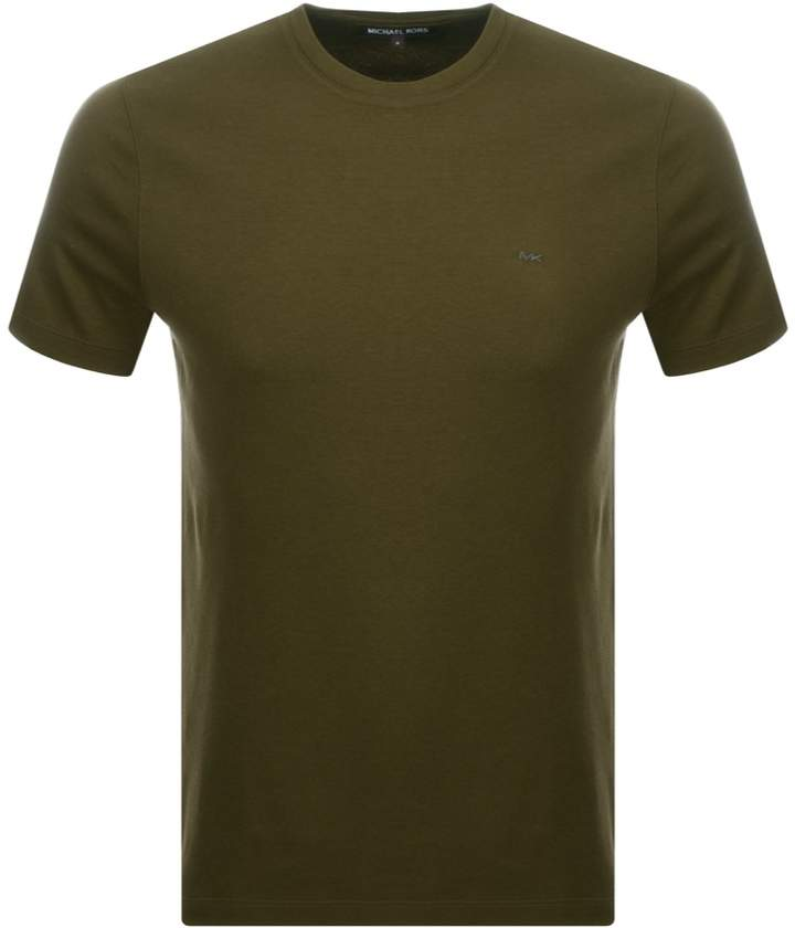 85ae2d58a7905 Men Olive Green Polo Shirts - ShopStyle UK