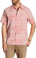 Tommy Bahama Tommy Tides Original Fit Short Sleeve Shirt