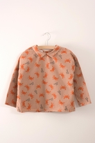 Bobo Choses Buttons Blouse