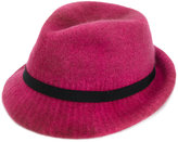 CA4LA knitted hat