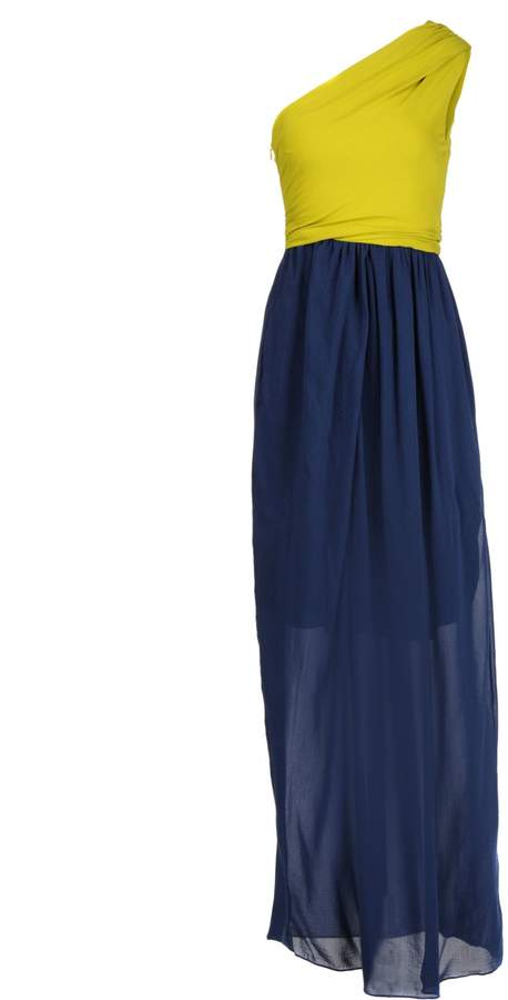 Carven Long dresses