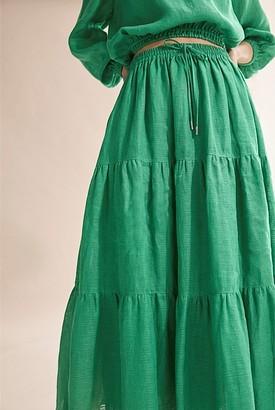 Country Road Textured Resort Skirt