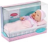 "Madame Alexander Dolls 16"" Newborn Baby Doll, Pink Cloud"