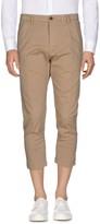 L(!)W BRAND 3/4-length shorts
